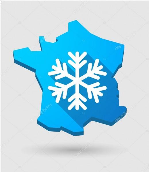 Quelle est la plus basse température enregistrée en France ?