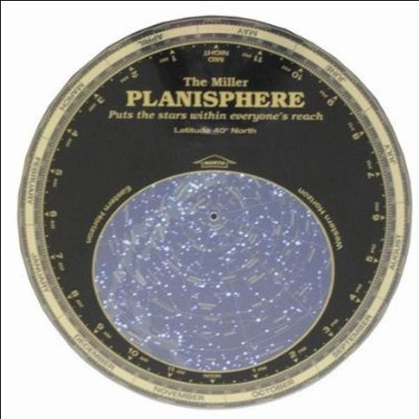 """De quel genre est le mot """"planisphère"""" ?"""