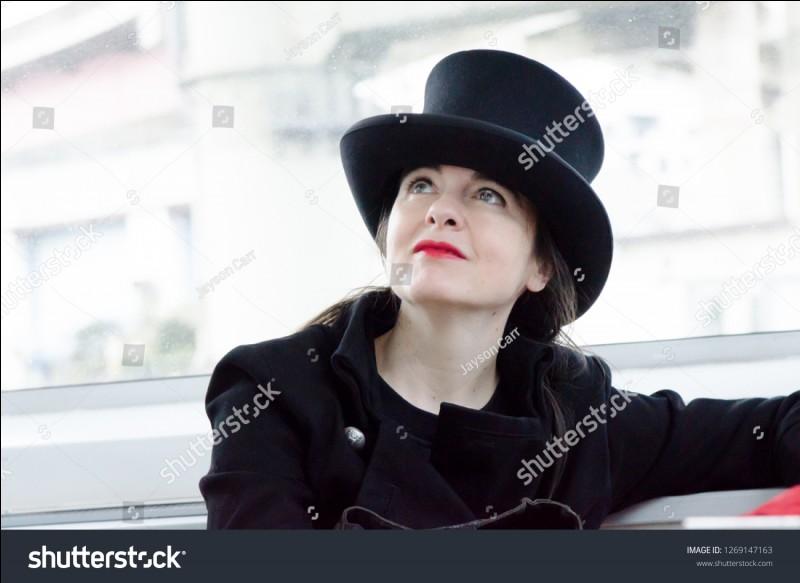 Quel est le titre exact du roman d'Amélie Nothomb ?