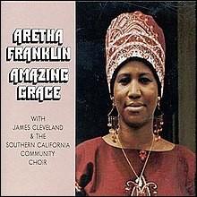 """Quel titre ne fait pas partie de l'album gospel ''Amazing Grace"""" sorti en 1972 ?"""
