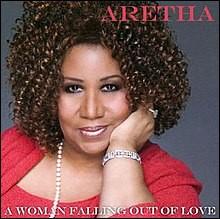 """Quel titre ne fait pas partie de l'album """" A Woman Falling Out of Love"""" sorti en 2010 ?"""