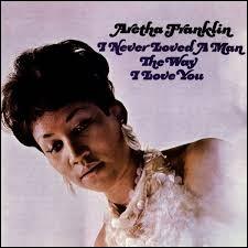 """Quel titre ne fait pas partie de l'album """"I Never Loved a Man the Way I Love You"""" sorti en 1967 ?"""