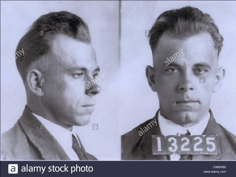 """""""Dillinger est mort"""" est un long-métrage interprété par Michel Piccoli."""