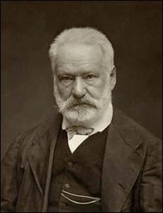 En quelle année Victor Hugo est-il mort ?