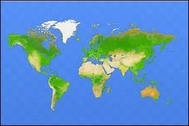 """Comment traduire """"monde"""" en anglais ?"""