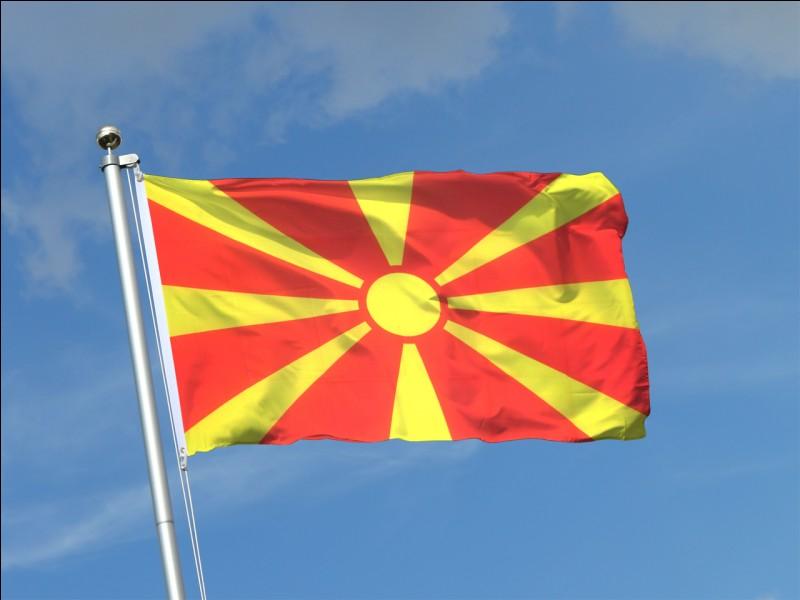 200 € : À quel pays appartient ce drapeau ?