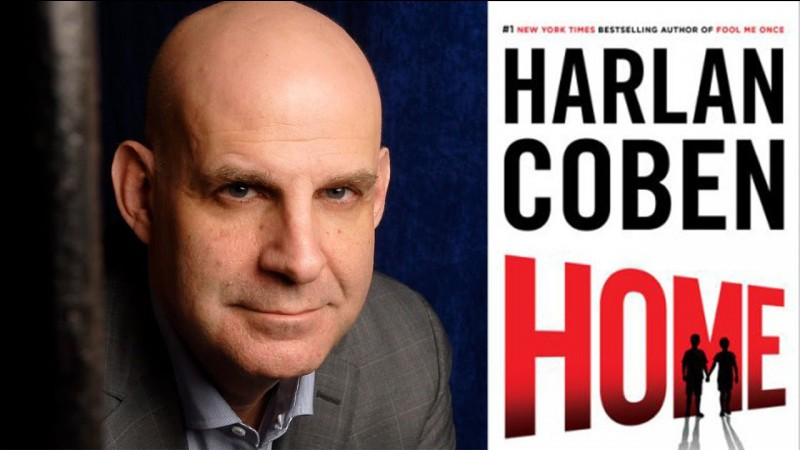 Comment s'appelle le héros récurrent des romans policiers d'Harlan Coben ?