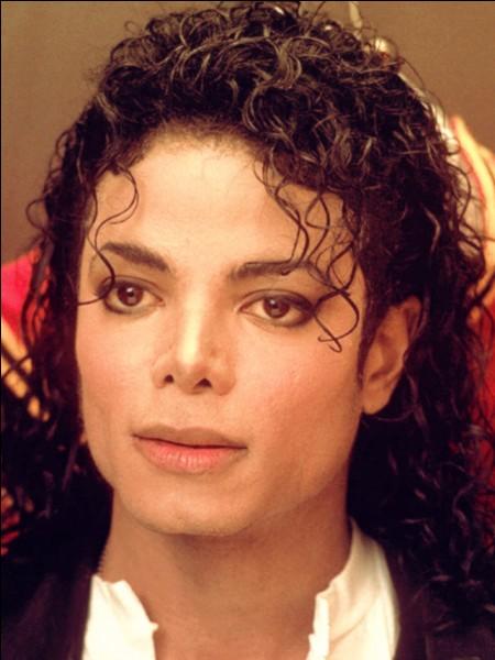 Tu es seule avec Michael en face de la mer et il t'embrasse ! Que fais-tu ?