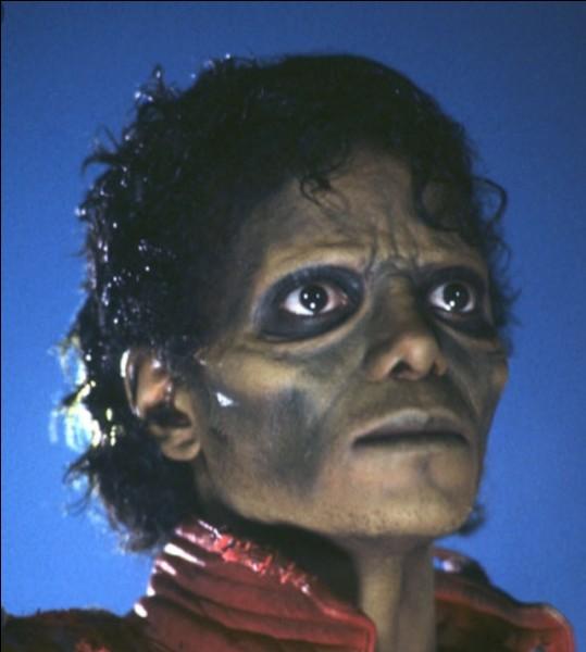 Michael te téléphone et te propose d'aller toquer chez les gens et leur dire «un bonbon ou un sort ?» le jour d'Halloween, que fais-tu ?