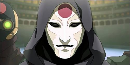 Quelle est la véritable identité de Amon ?