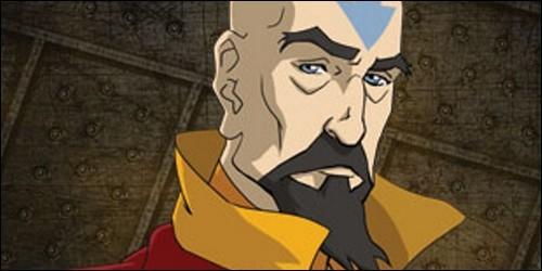 Combien Tenzin a-t-il d'enfants ?
