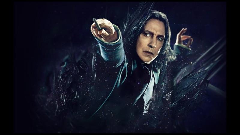 Quand et où est né Rogue ?