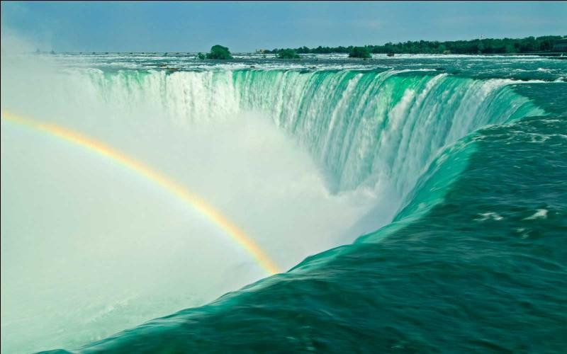 """Niagara"" est un film interprété par Rita Hayworth."