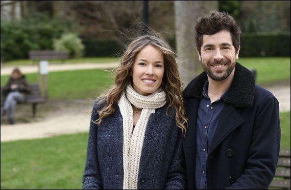 Où Alizée déménage-t-elle avec son fils après sa séparation d'avec Adrian ?