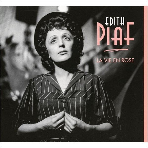 """Complétez les paroles de la chanson """" La vie en Rose """" sorti en 1946 : """" Des nuits d'amour à n' plus finir Un grand bonheur qui .... """" ?"""
