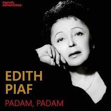 """Complétez les paroles de la chanson """" Padam Padam"""" écrite en 1951 : """" Mais il m'a coupé la parole Il parle.... """" ?"""