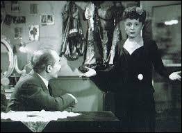 Edith a aussi joué au cinéma. Parmi ses propositions, un film n'entre pas dans la filmographie de La Môme. Lequel ?