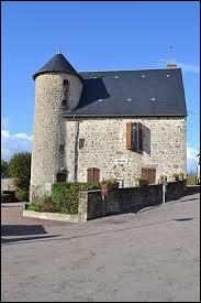 Commune du parc naturel régional du Morvan, Montigny-en-Morvan se situe en région ...