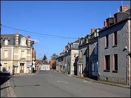 Nous sommes dans le Centre-Val-de-Loire, à Préveranges. Village de l'arrondissement de Saint-Amand-Montrond, il se situe dans le département ...