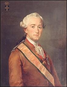 Comment s'appelle l'ambassadeur qui s'occupera de Marie-Antoinette en assurant la liaison entre la jeune dauphine et Marie-Thérèse d'Autriche ?