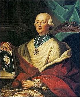 Comment appelle-t-on l'affaire dans laquelle la reine a été mise en cause en 1785, qui se révélera par la suite être une escroquerie du cardinal de Rohan ? L'affaire du...