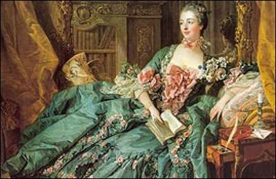 """Complétez cette célèbre phrase que Marie-Antoinette aurait prononcée à l'approche de la Révolution : """"S'ils n'ont pas de pain, qu'ils mangent...""""."""