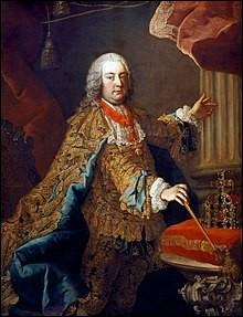 En quelle année meurt le père de Marie-Antoinette, François Ier du Saint-Empire ?