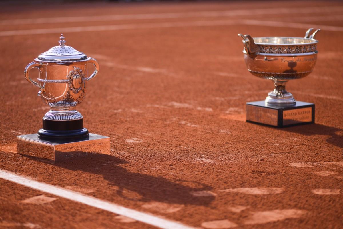 Vainqueurs Roland Garros de 2000 à 2009