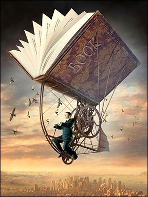Je suis un roman qui a permis à mon auteur de remporter le Prix Renaudot. Qui ment ?