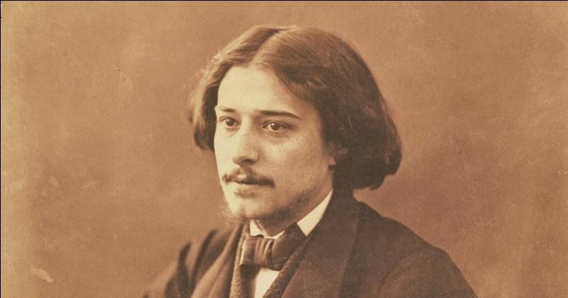 Je suis une nouvelle écrite par Alphonse Daudet. Qui ment ?