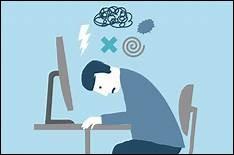Quel mot japonais est synonyme d'une mort subite par épuisement des nerfs au travail ?