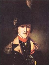 Comment était surnommé Armand Tuffin de La Rouërie, précurseur de la Chouannerie ?