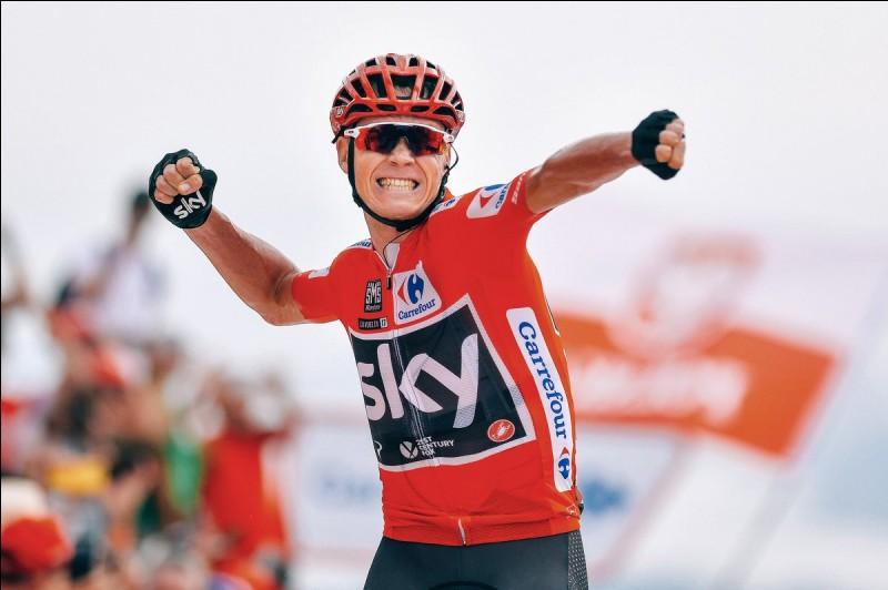 Quel est l'autre nom du Tour d'Espagne ?