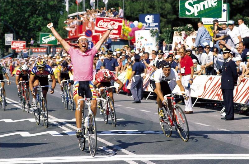 Qui a remporté l'édition 2019 du Tour d'Italie ?