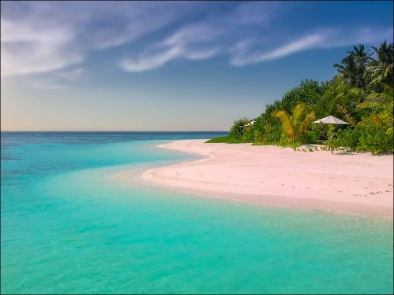 Où préfères-tu passer tes vacances ?