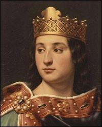 De quelle façon Louis V le Fainéant, comme son grand-père Louis IV d'Outre-Mer, meurt-il ?