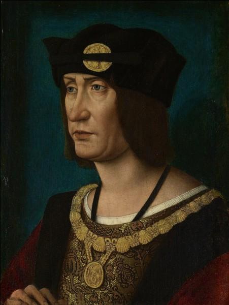 Quel surnom a été donné à Louis XII qui régna de 1498 à 1515 sur la France ?