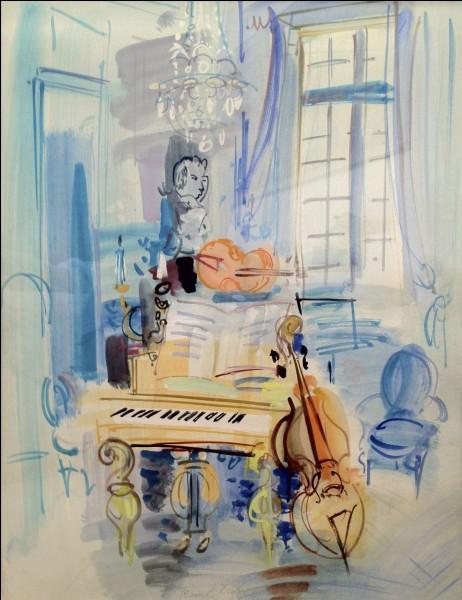 La Fête de la musique existe en France depuis...