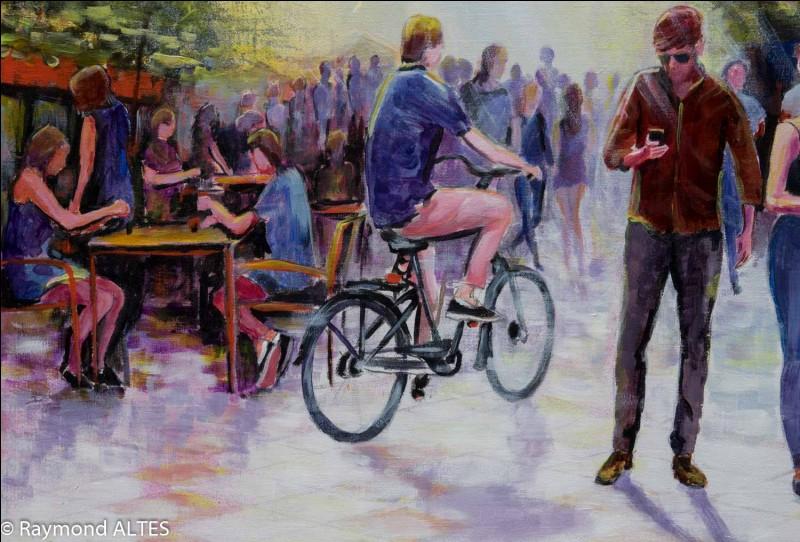 Quel est le dernier coureur cycliste français à avoir remporté le Tour de France ?