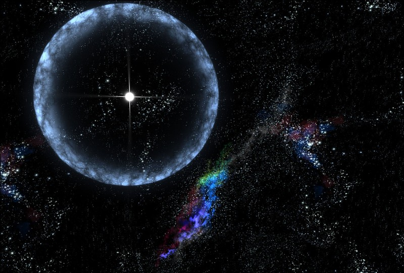 De quelle constellation fait partie SGR 1806-20 ?