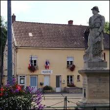 Nous terminons cette balade dans le Grand-Est, à Verdon. Commune de l'arrondissement d'Épernay, elle se situe dans le département ...