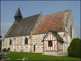 Commune de l'ancienne région Haute-Normandie, dans la région naturelle du Pays d'Ouche, Corneville-la-Fouquetière se situe dans le département ...