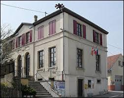 Commune Haut-Rhinoise, Magstatt-le-Haut se situe dans l'ancienne région ...