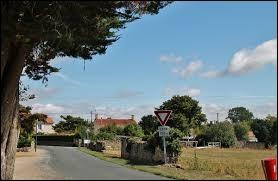 Puyravault est un village Vendéen situé en région ...