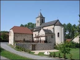 Village Corrézien, Saint-Julien-Maumont se situe en région ...
