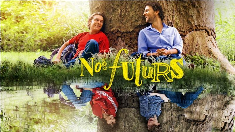 """""""Nos futurs"""" est un film joué par Camille Cottin."""