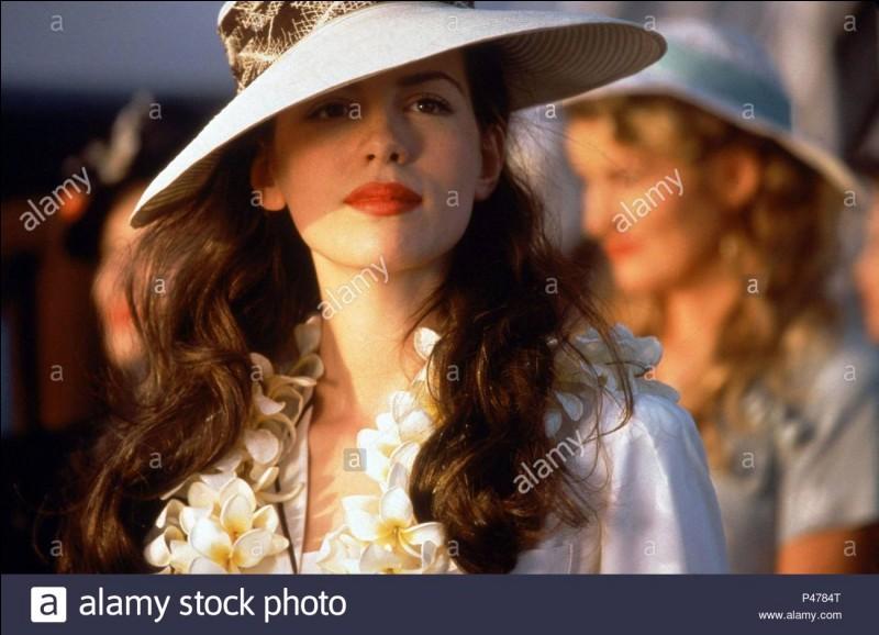 """""""Pearl Harbor"""" est un long-métrage joué par Matt Damon."""