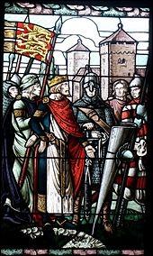 De quelle façon est mort Richard Cœur de Lion ?