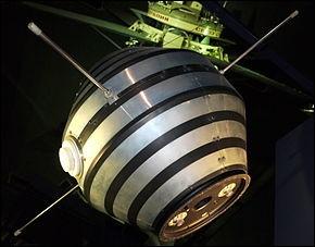 Qui est le président ayant envoyé le premier satellite français dans l'espace ?