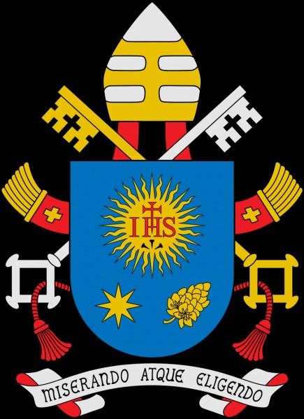 """Quel pape est célèbre pour sa soif d'absolutisme et sa revendication en tant que chef spirituel et matériel de """"toutes créatures humaines"""" ?"""